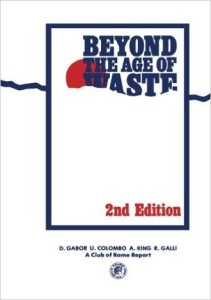 Beyond the Age of Waste