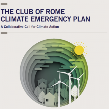 The Climate Emergency Plan