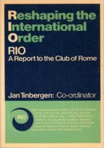 Reshaping the International Order