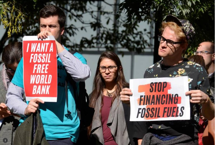 First summit of global development banks must deliver on ending fossil fuel finance